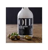 Nicolas Vahé Extra Virgin Olive Oil
