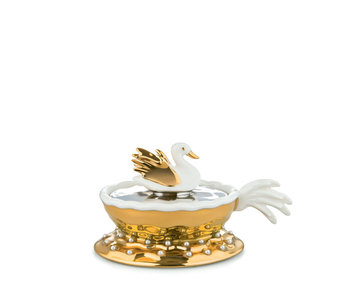 Alessi Home Ornament Narciso