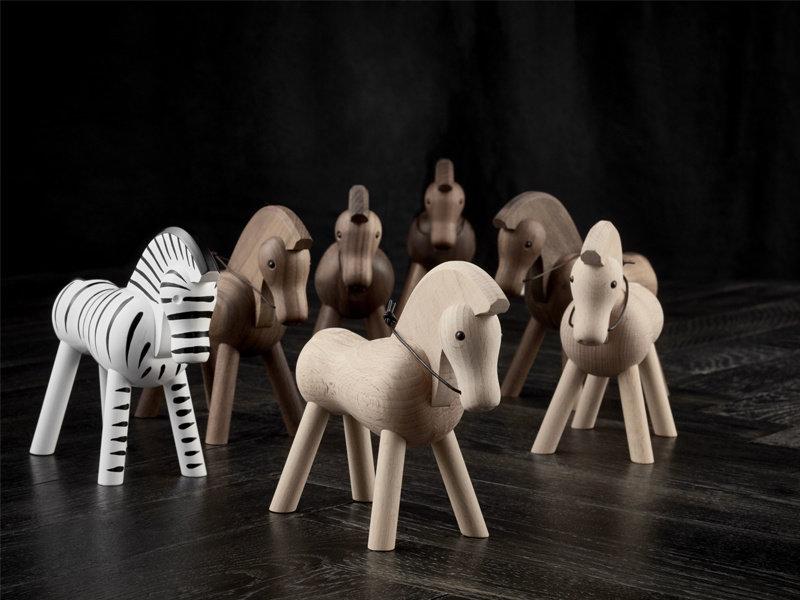 Kay Bojesen Horse Beech