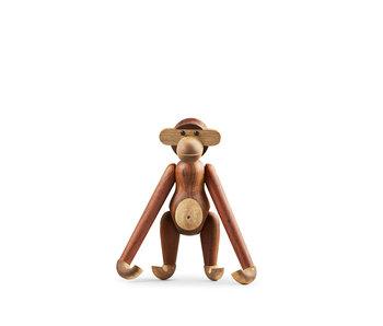Kay Bojesen Monkey Mini Teak and Limba