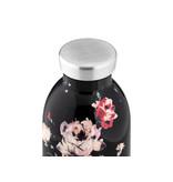 24 Bottles Clima Bottle 500 ml Ebony Rose
