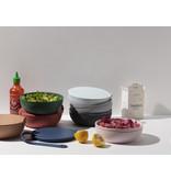 W&P Design Porter Bowl Plastic Black