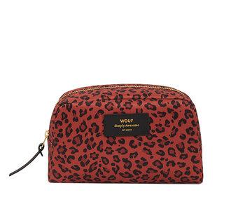 Wouf Savannah Large Beauty Bag