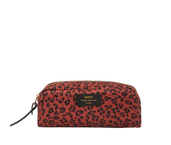 Wouf Savannah Small Beauty Bag