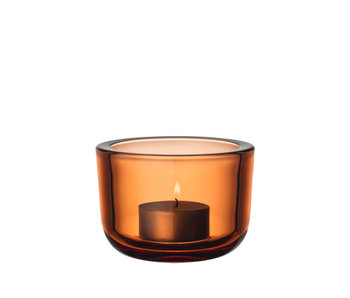 Iittala Valkea Votive Sevilla Orange