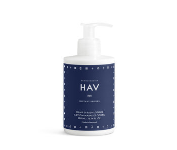 Skandinavisk Hav Hand And Body Lotion 300 ml
