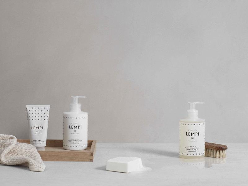 Skandinavisk Lempi Hand Wash 300 ml