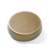 Lexon Mino L Speaker Soft Gold