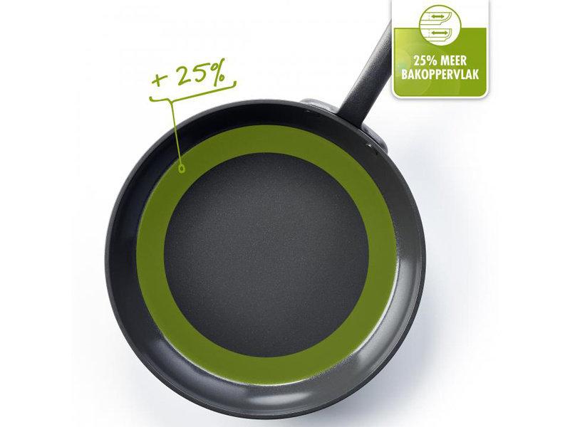 Greenpan Craft Braadpan 20cm