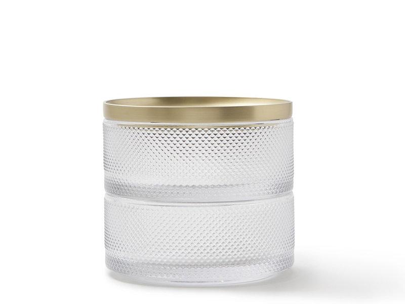 Umbra Tesora Storage Box Glass