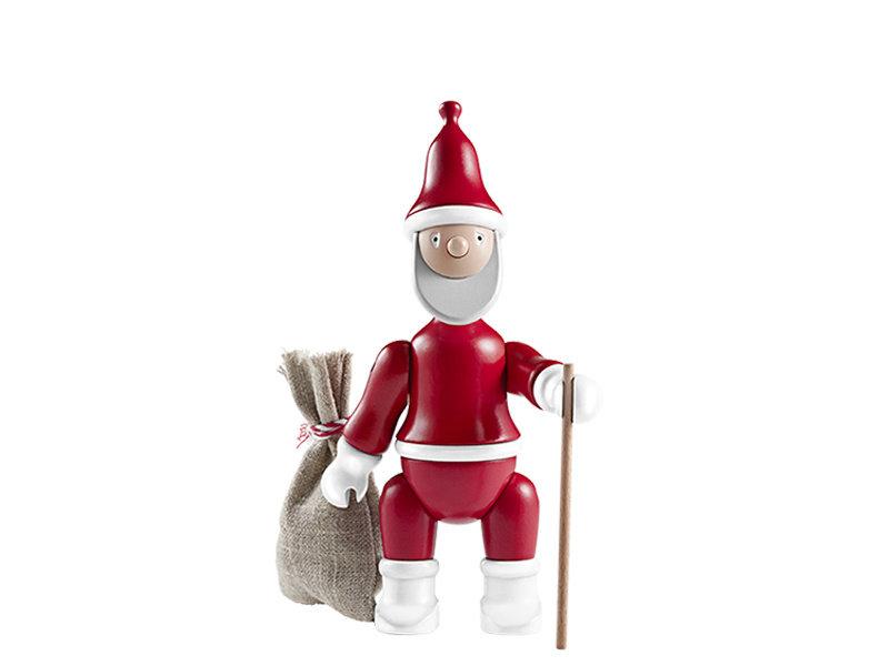 Kay Bojesen Santa Claus