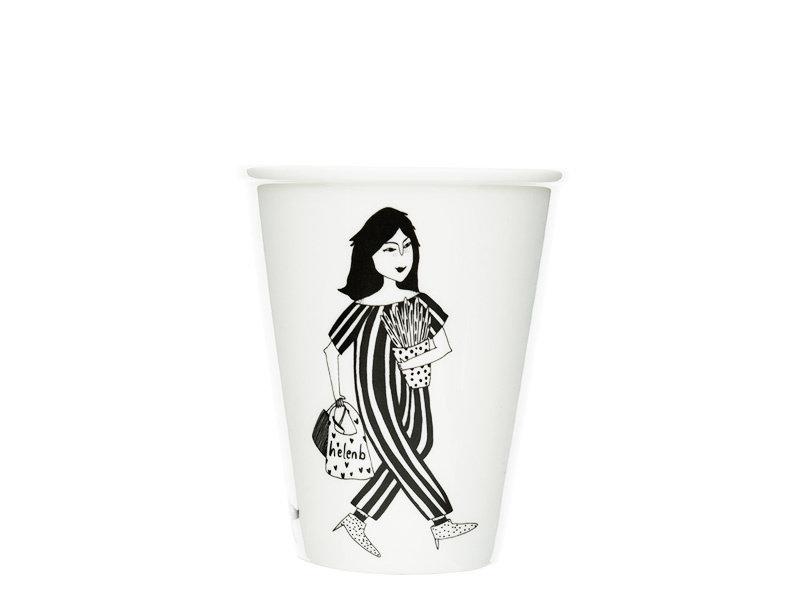 Helen B Cup Shopping Mathilda