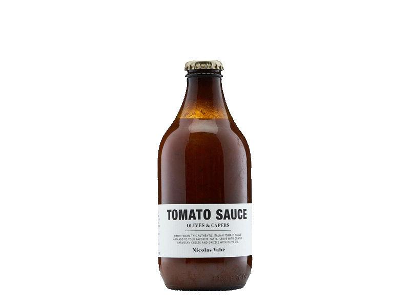Nicolas Vahé Tomato Sauce Black Olives