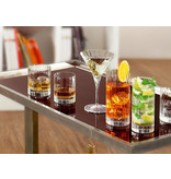 Luigi Bormioli Bach Highball Set 6 pcs