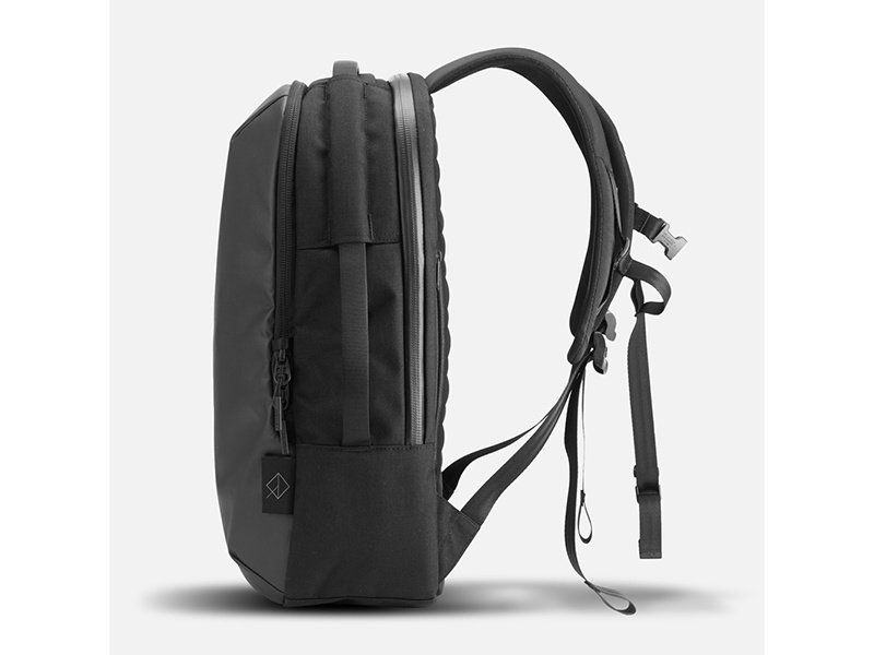 Wexley Active Pack Carbonate Black/Yellow