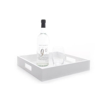 XLBoom Zen Tray Small White