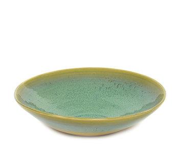 Serax Pure Schaal Oceaanblauw 32 cm