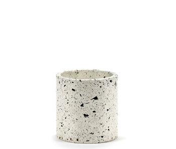 Serax Terrazzo Pot 18 cm
