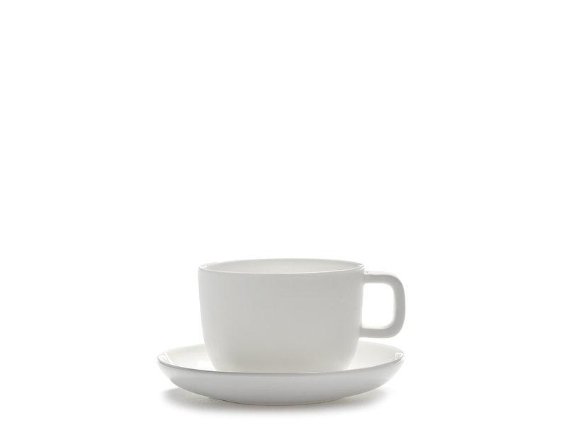 Serax Base Espresso Kopje met Oor