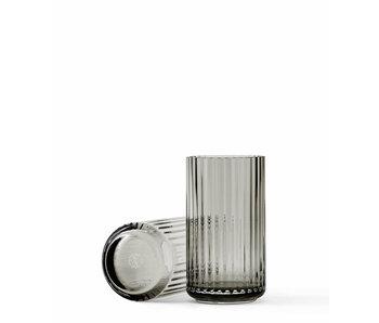 Lyngby Porcelaen Vase Smoke 15 cm