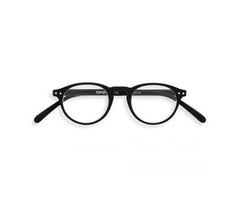 Izipizi Reading Glasses - Leesbril #A Black