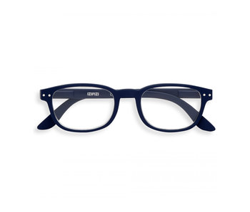 Izipizi Reading Glasses - Leesbril #B Navy Blue