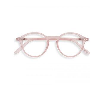 Izipizi Reading Glasses - Leesbril #D Pink