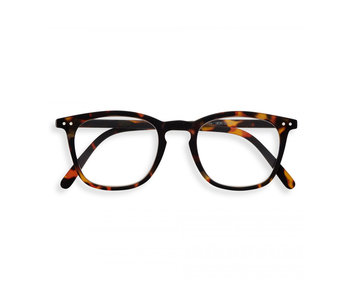 Izipizi Reading Glasses - Leesbril #E Tortoise
