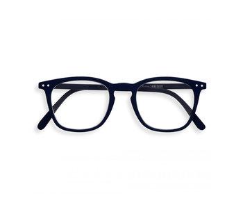 Izipizi Reading Glasses - Leesbril #E Navy Blue