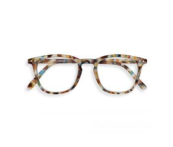 Izipizi Reading Glasses - Leesbril #E Blue Tortoise