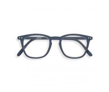 Izipizi Reading Glasses - Leesbril #E Grey