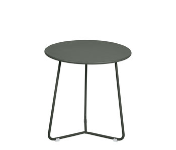 Fermob Cocotte Occasional Table Rosemary