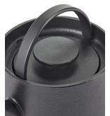 Serax Inku Teapot Cast Iron 60 cl