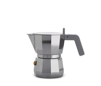 Alessi Moka Coffee Maker 1-Cup