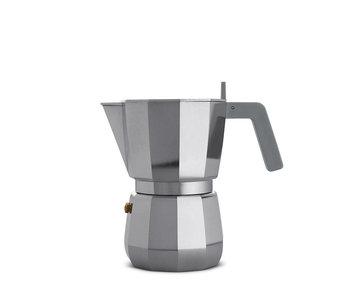 Alessi Moka Coffee Maker 3-Cups