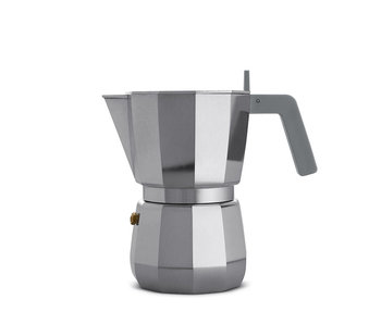 Alessi Moka Coffee Maker 6-Cups