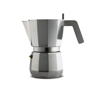 Alessi Moka Coffee Maker 9-Cups