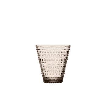 Iittala Kastehelmi Glas Linen 30 cl