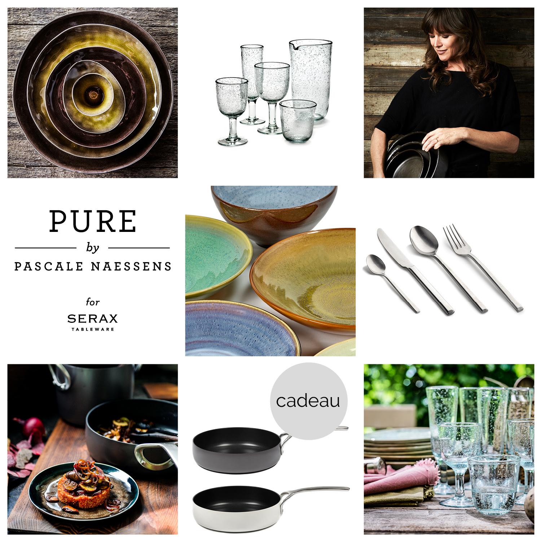 Serax Pure Pascale Naessens Actie 20   Online Shop   Matriks ...
