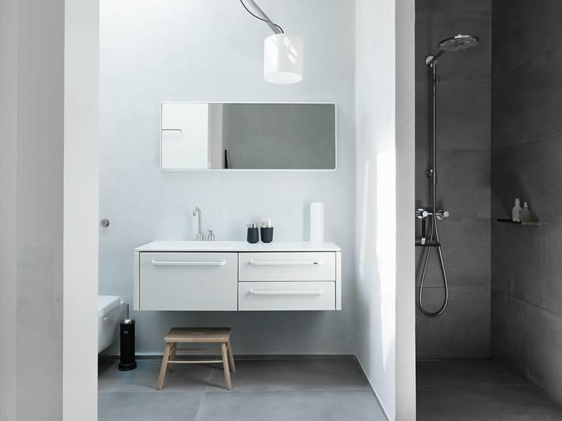 Vipp 6 Shower Shelf