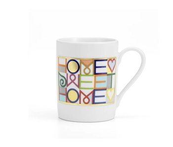 Vitra Coffee Mug Home Sweet
