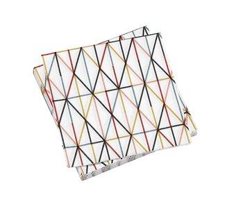 Vitra Paper Napkin Multicolour