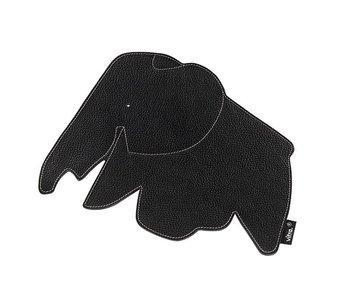 Vitra Elephant Pad Nero