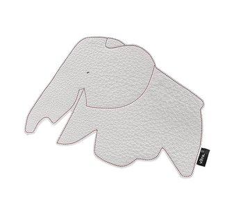 Vitra Elephant Pad Snow