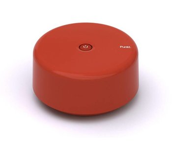 Punkt Extension Socket Red