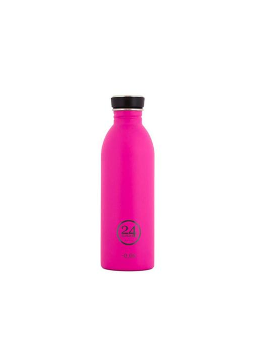 24 Bottles Urban Bottle 500 ml Pink