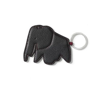 Vitra Key Ring Elephant Nero