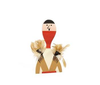 Vitra Wooden Doll No. 10
