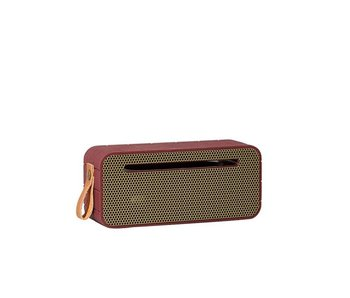 Kreafunk aMove Speaker Plum