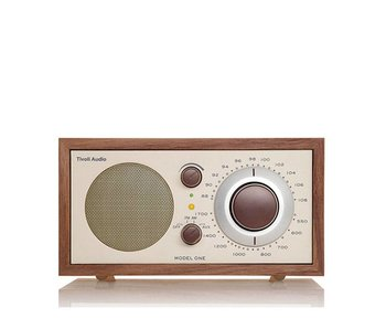 Tivoli Audio Model One BT Walnut/Beige